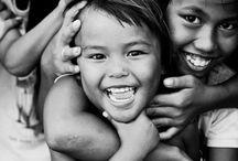 Niños / by Renee Chan