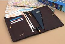 JetPens Summer Travel / The summer we're dreaming of. / by JetPens