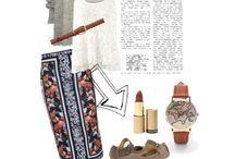 Dressy Dreaming / Fashion, Teacher-Wear, Professional / by Keri McBride
