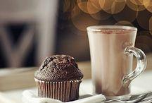 Coffee / My love of all things coffee