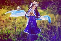 RPG / GN / COSPLAY