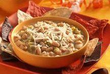Chili, Soup & Stew