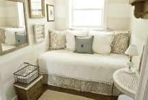 Day Beds / Thinking about adding a day bed to my sunroom