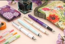 Mother's Day / Did you get your love of writing instruments from your mom? If your mother is just as crazy about stationery as you are, then there is a perfect surprise waiting for her in this collection of Mother's Day Gifts.