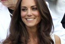 Kate Middleton Style Board / Kate Middleton's fashion board. #royalfamily #princess #outfit #inspiration #inspo #duchess #style