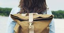 Backpack - Rucksack / backpacks and rucksacks