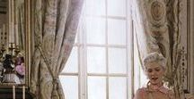 Marie Antoinette / the queen, the film, the inspiration