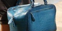 Weekender Bag - Duffle Bag - Travel Bag - Sac Voyage / Travel bags of all sorts