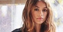 Kaia Gerber Stye Board / Kaia Gerber's fashion and style inspiration board. #model #outfit #finder #inspiration #whattowear
