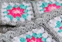 Crochet / Crochet tips, tutorials, patterns and inspiration