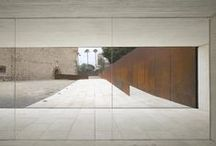 architecture and furniture / by arno river