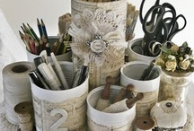 DIY & Craft Ideas / by Junniffier Thurmond Florendo