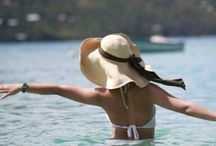 dream destinations & vacation activities / by Morgan Murphy