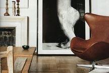 New Home / by Carol Cunha