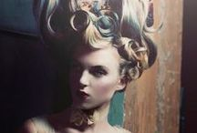 Just Gorgeous / Gorgeous portraiture and art to inspire