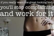 Motivation / by Meghan Elizabeth