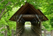 Covered Bridges / by Mary Kay Crawford