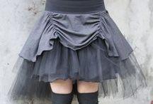 Fashion I Love / by Kelli Gerking