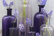 Bottles / by Mary Kay Crawford
