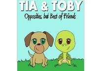 Kids/YA/Teen Books / Books for kids, young adults & teens / by Tee C. Royal