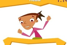 Keeping 'Em Busy & Educational / Various educational resources and activities for kids - pre-k through elementary / by Tee C. Royal