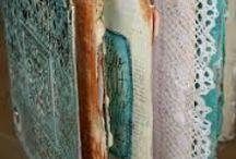 Art Journal / by Irene Wainwright