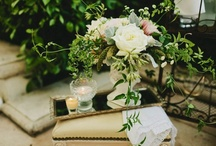 Garden, Vintage/Glam inspiration - Weddings / Outdoor and lovely