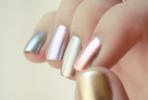 Nails / by Alex Herzog