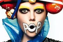 Makeup, Body Art and Nails / I <3 makeup