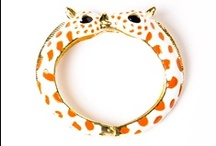 Animal Jewelry and Accessories