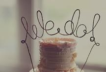 Vintage Wedding  {For Marizelle}