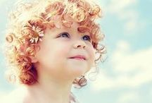 Inspiration for Kids Photography