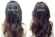 Beauty tips & tricks / by Reece Maske