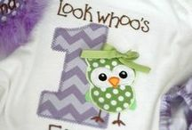 Owl Birthday Party {for Nicky}
