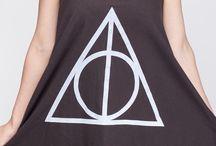 Harry Potter / by Reece Maske