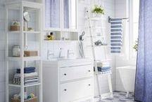 Bathroom / Home decor ideas and tips for the bathroom