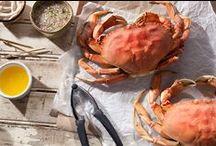Seasonal Favorites: Crab