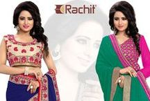 Bridal Fashion / Get exclusive indian style bridal fashion clothing collection.