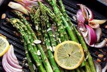 Asparagus: Take Stalk