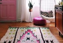 Rug Envy / I want every single rug in the word.