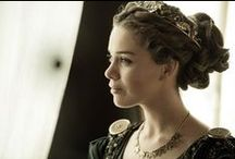 HISTORY: MIHRIMAH SULTAN / Daughter of Suleiman The Magnificent and his lawful wife, Haseki Hürrem. Sultana of sun & moon.