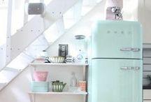 kitchen / by Naomi Geidel