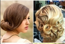 Hair Apparent / Hair styles and accessories
