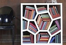 Book Nook / For those bookish moments / by Katie Morin