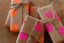 gift ideas! / by Kayla Azih
