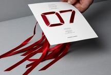 Stationery / Impressive stationery design: greeting cards, calendars, letterheads