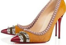Shoes / Welcome to the shoes board here on Pinterest.  In this area we will be posting footwear photos and illustrations.  If you enjoy information and photographs about shoes, this is the place for you.  Possibly, you will find the perfect shoe that you have been searching to find.