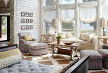 Inspiring Interiors / Architecture and Interior Design for my dream home. / by Siobhán McCormack