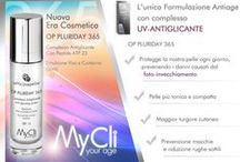 I prodotti MyCli / Ricerca e innovazione continua per i prodotti MyCli