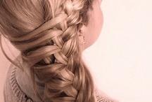 braid love / by Taylor Numbers